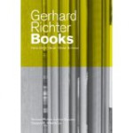 Gerhard Richter. Books