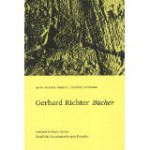Gerhard Richter. Buecher