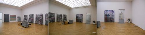 Gerhard Richter im Albertinum_2015