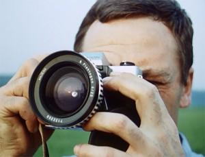 In der Werkstatt_Gerhard Richter 1969