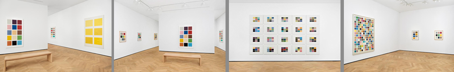 Gerhard Richter_Colour Charts